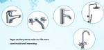 Faucet/ Shower/ Accessories